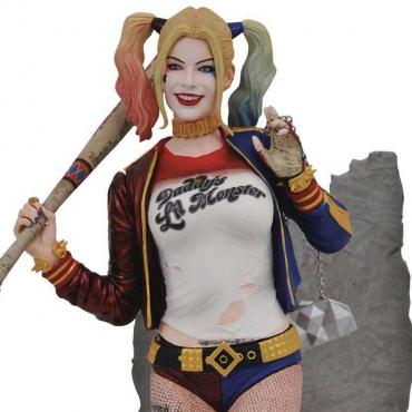 Suicide Squad - Figurine...