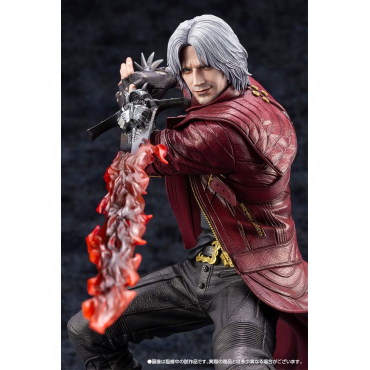 Devil May Cry 5 - Figurine...