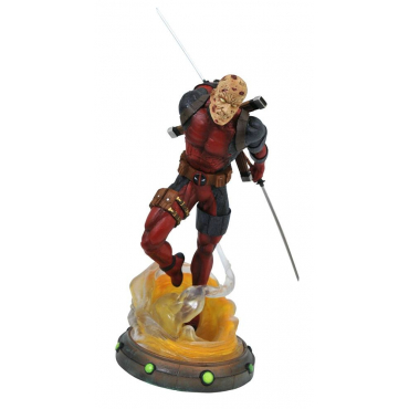 Deadpool - Figurine...