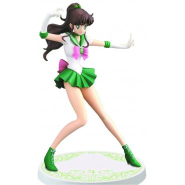 Bishoujo Senshi Sailor Moon - Figurine Sailor Jupiter Girls Memories