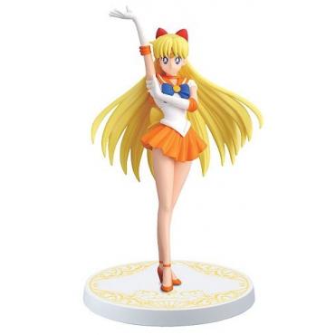 Sailor Moon - Figurine Sailor Venus