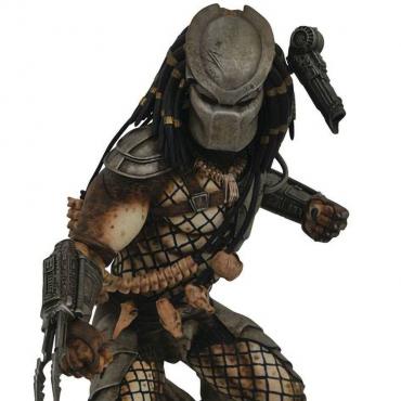 Predator - Figurine Jungle...