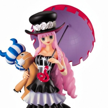 One Piece - Figurine Perona...