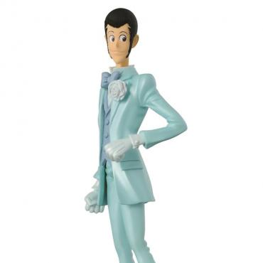 Lupin - Figurine Lupin...