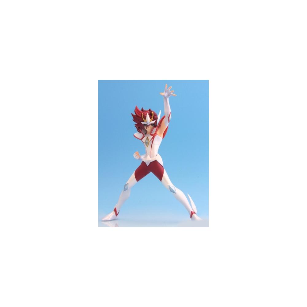 Saint Seiya - Figurine Pegasus Koga Omega DXF