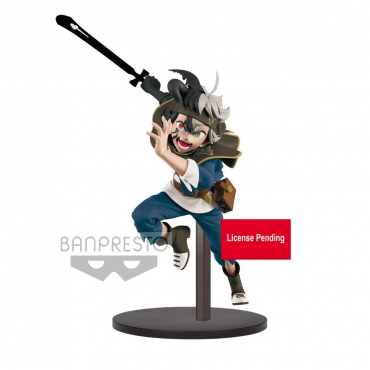 Black Clover - Figurine...