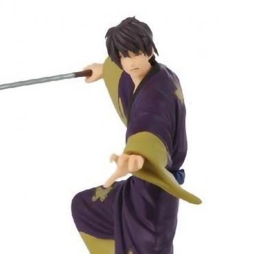 Gintama - Figurine Takasugi...