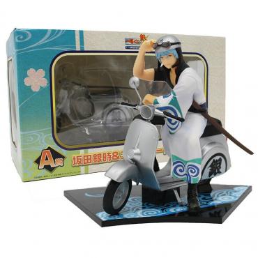 Gintama - Figurine Gintoki...