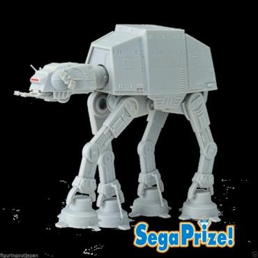 Star Wars - Figurine AT-AT...