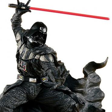 Star Wars - Figurine Darth...