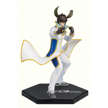 Terra Formars - Figurine Hizamaru Akari