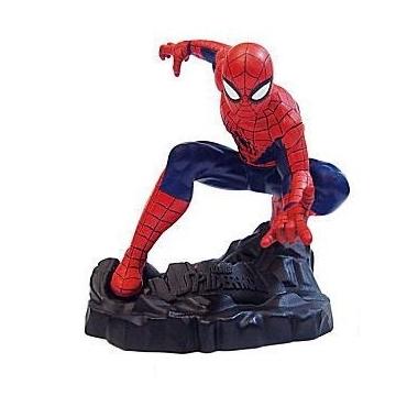 Marvel - Mini Figurine...