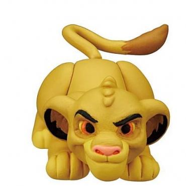 Le Roi Lion - Mini Figurine...