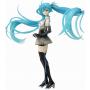 Vocaloid - Figurine Hatsune Miku Racing Premium