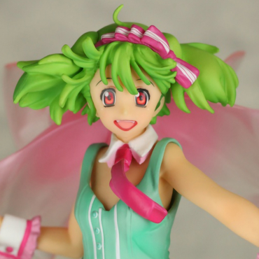 Macross - Figurine Ranka...