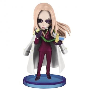 One Piece - Figurine Hina...