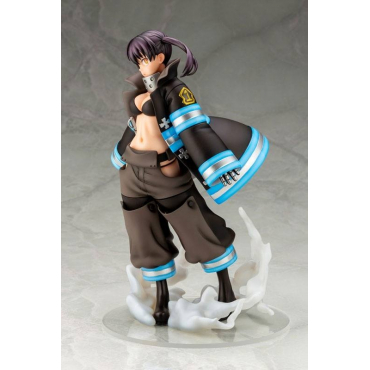 Fire Force - Figurine...