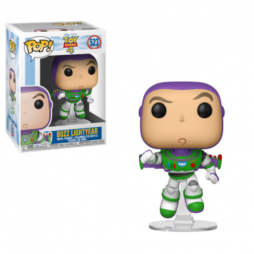 Toy Story 4 - Figurine POP...