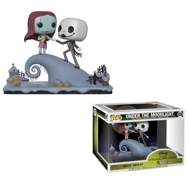 Jack Skellington - Figurine...