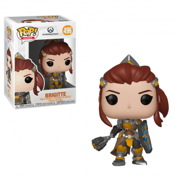 Overwatch - Figurine pop...