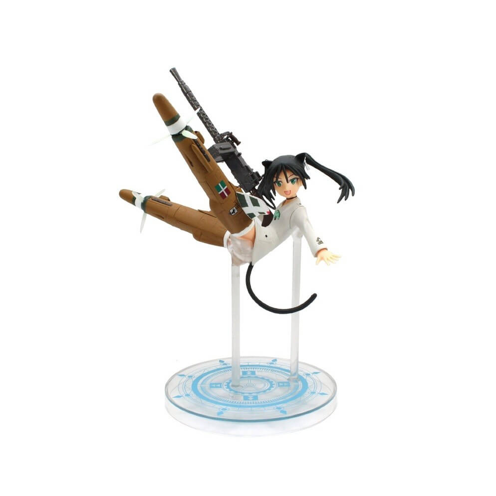 Strike Witches - Figurine Francesca Lucchini Vol.5