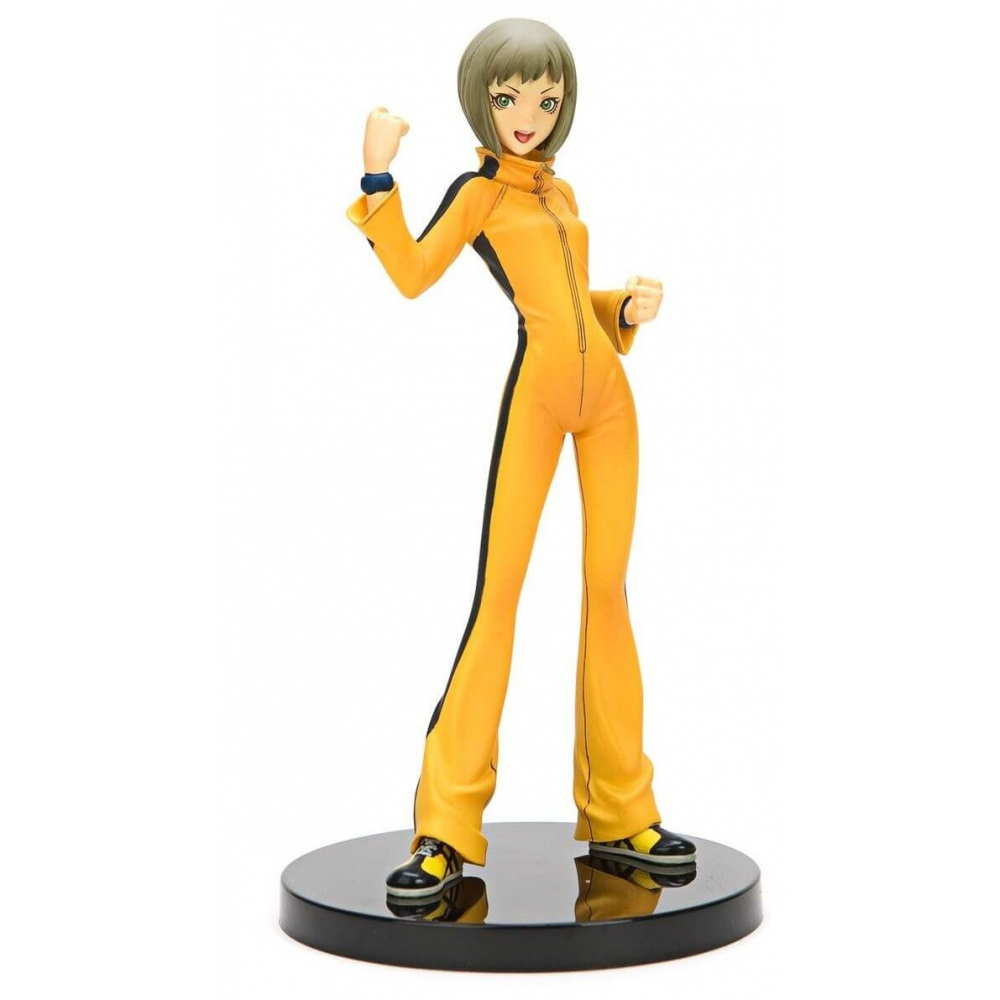 Tiger And Bunny - Figurine Pao Lin Vol.3