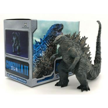 Godzilla King of the...