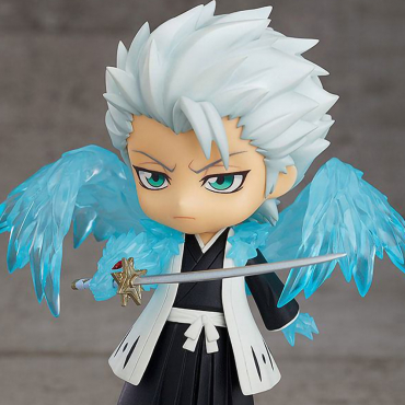 Bleach - Figurine Toshiro...