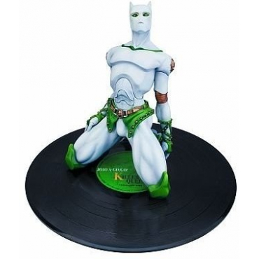 Jojo's Bizarre Adventure - Figurine Killer Queen Ichiban Kuji