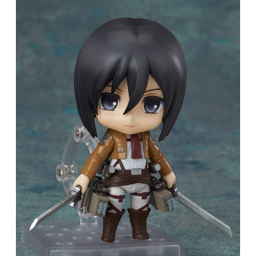 Attack On Titan - Figurine...