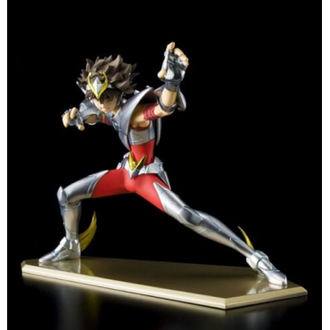 Saint Seiya - Figurine Seiya