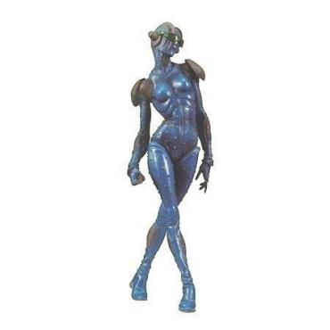 Jojo's bizarre Adventure - Figurine Stand Free Vol.4