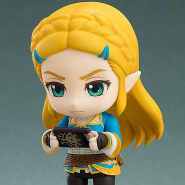 The Legend Of Zelda -...
