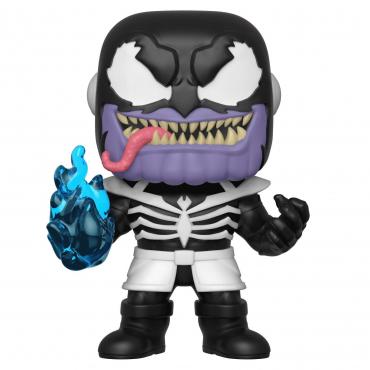 Marvel - Figurine POP...