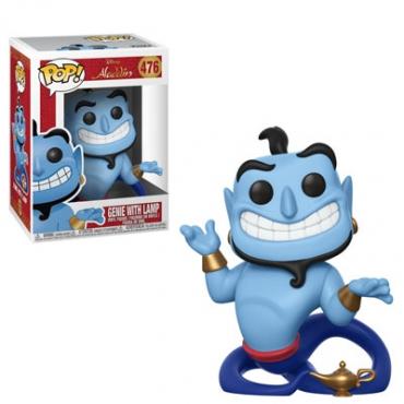 Aladdin - Figurine POP...