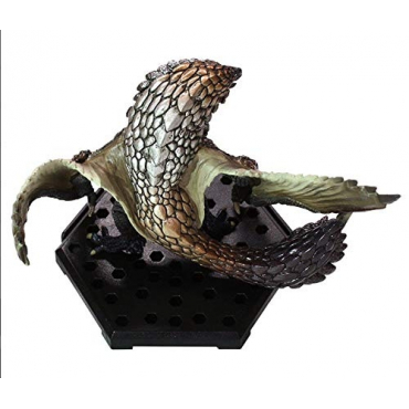 Monster Hunter - Figurine...