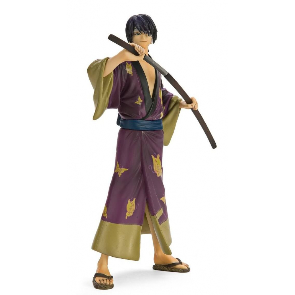 Gintama - Figurine Shinsuke Oeddobuhan Vol.2