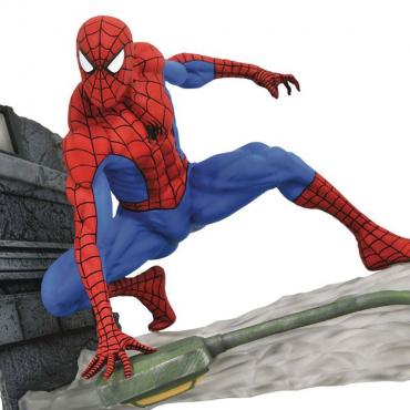 Marvel - Figurine Spider...
