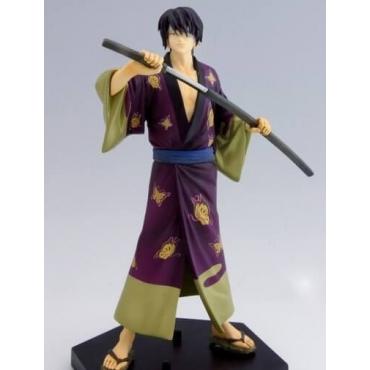 Gintama - Figurine Shinsuke Oeddobuhan Vol.2