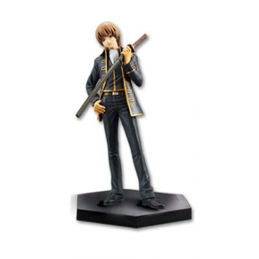 Gintama - Figurine Okita Sougo