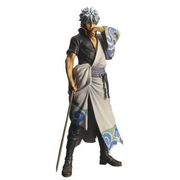 Gintama - Figurine Gintoki Sakata