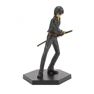 Gintama - Figurine Yamazaki Sagaru