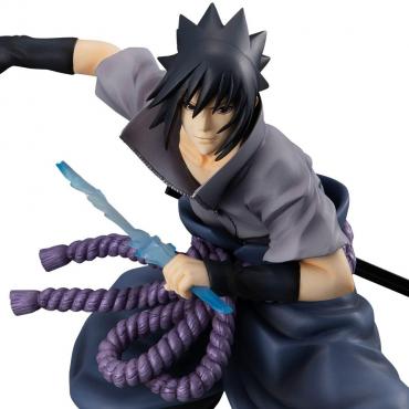 Naruto - Figurine Uchiha...