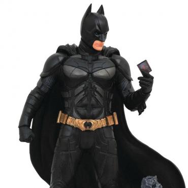 Batman The Dark Knight -...