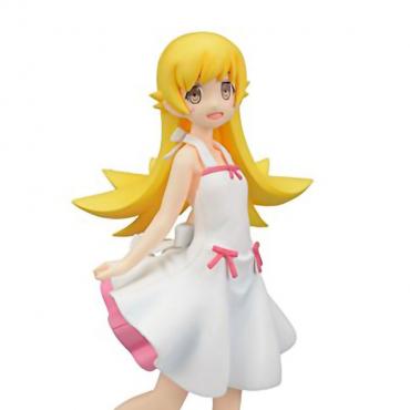 Bakemonogatari - Figurine...