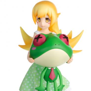 Tsukimonogatari - Figurine...