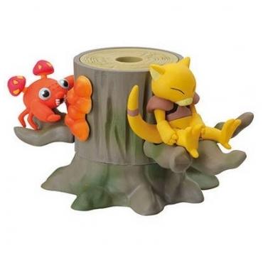 Pokémon - Figurine Paras et...