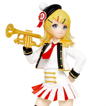 Vocaloid - Figurine Rin...