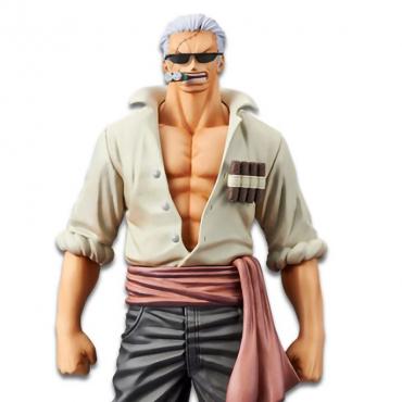 One Piece Stampede -...