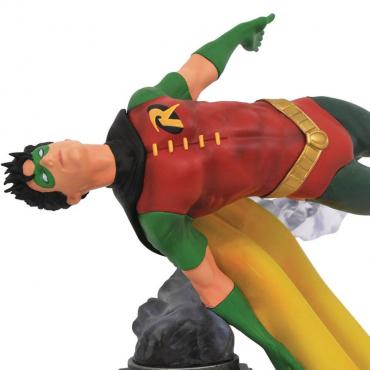 DC Comics - Figurine Robin...